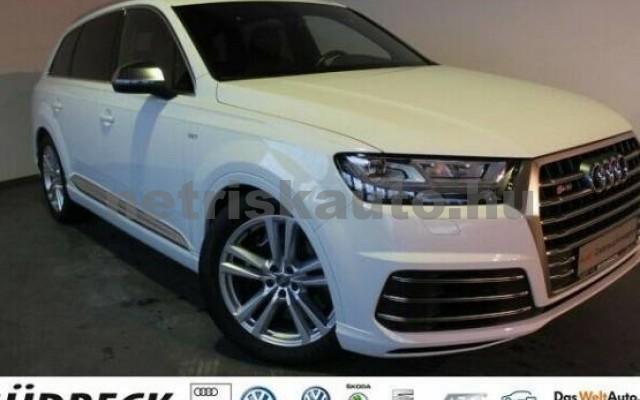 AUDI SQ7 személygépkocsi - 3956cm3 Diesel 42557 2/7