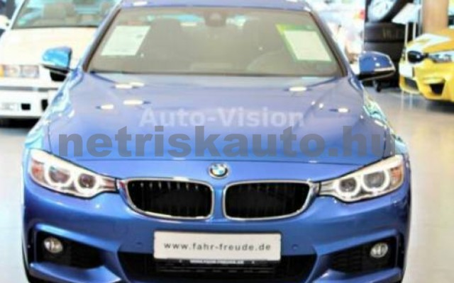 BMW 435 személygépkocsi - 2993cm3 Diesel 55479 3/7