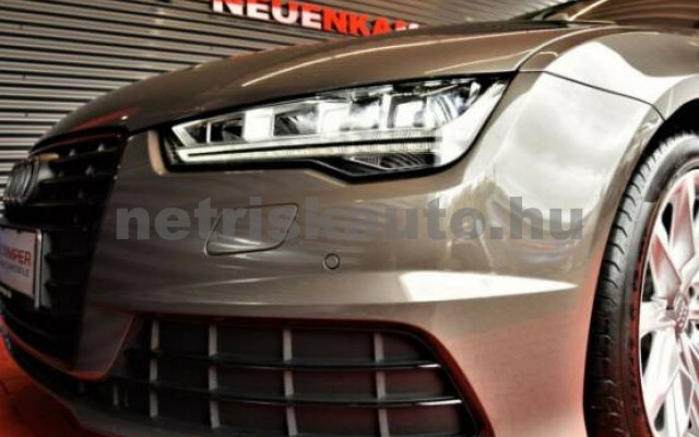 AUDI A7 3.0 V6 TDI S-tronic személygépkocsi - 2967cm3 Diesel 42424 7/7