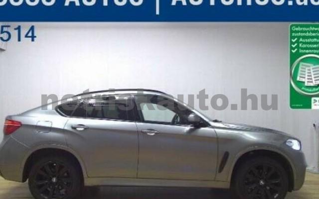 BMW X6 személygépkocsi - 2993cm3 Diesel 55814 3/7
