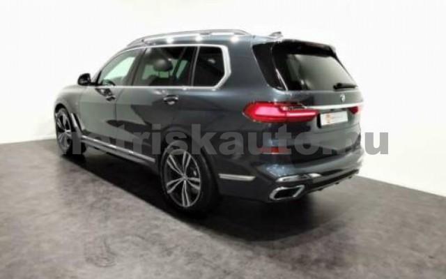 BMW X7 személygépkocsi - 2993cm3 Diesel 110218 4/11