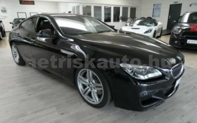 BMW 640 Gran Coupé személygépkocsi - 2979cm3 Benzin 55596 2/7