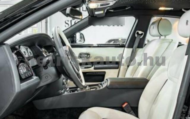 Ghost személygépkocsi - 6592cm3 Benzin 106353 8/11