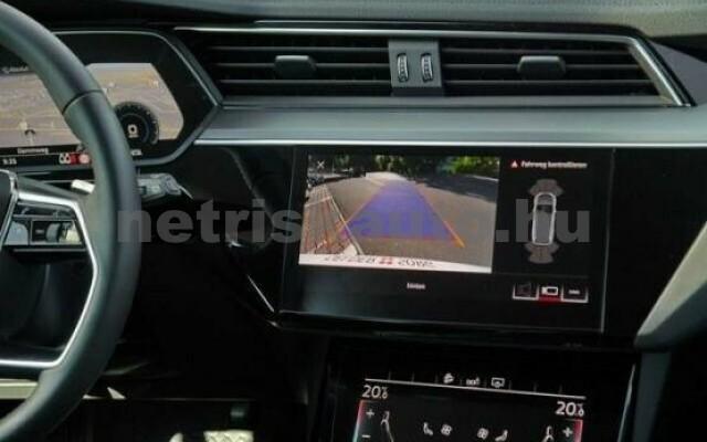 AUDI e-tron személygépkocsi - 2000cm3 Kizárólag elektromos 42582 5/7