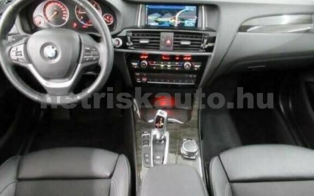 BMW X3 személygépkocsi - 1995cm3 Diesel 55718 5/7