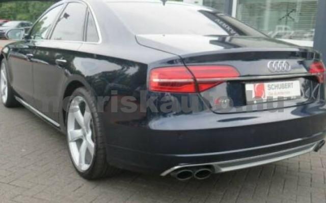 AUDI S8 személygépkocsi - 3993cm3 Benzin 55245 3/7