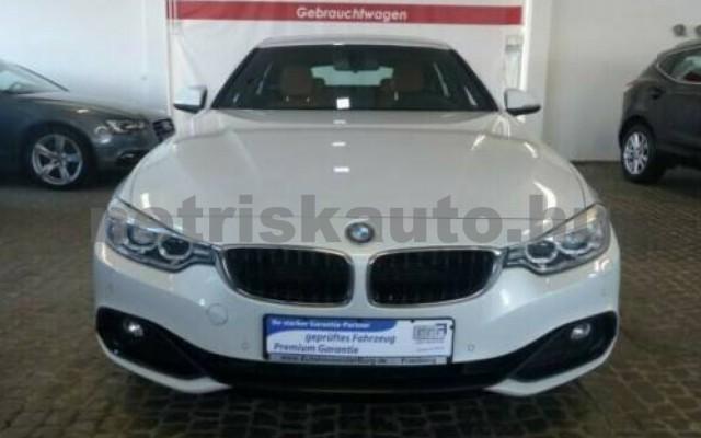 BMW 430 Gran Coupé személygépkocsi - 2993cm3 Diesel 55466 2/7