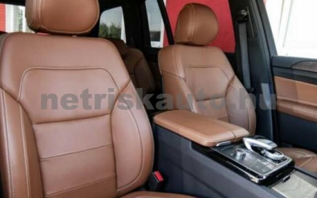 GLS 350 személygépkocsi - 2987cm3 Diesel 106054 6/9