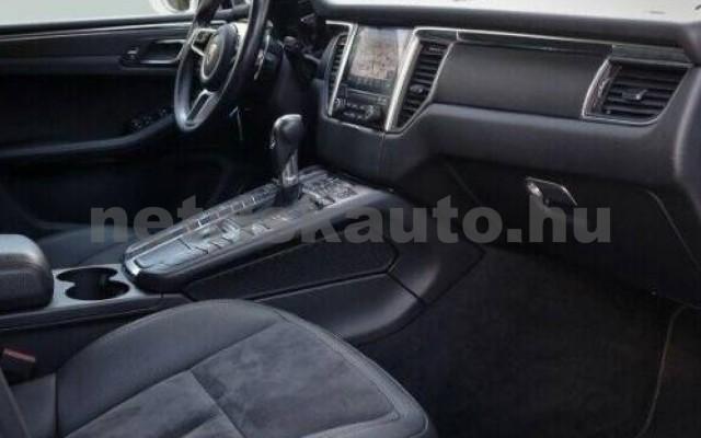 Macan személygépkocsi - 1984cm3 Benzin 106284 5/11