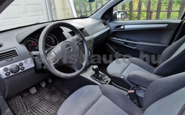 OPEL Astra 1.9 CDTI Enjoy személygépkocsi - 1910cm3 Diesel 64606 5/12