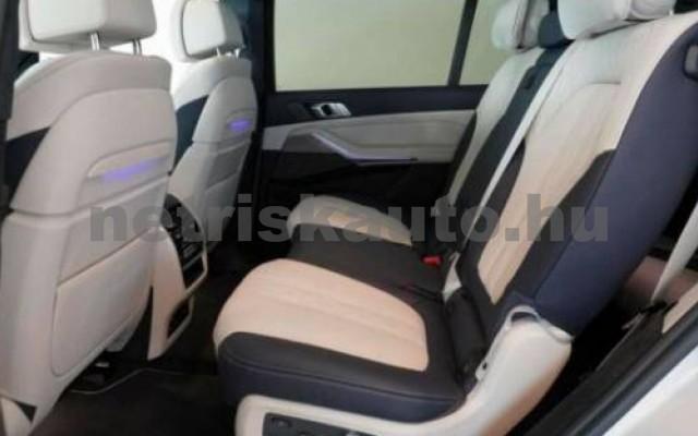 X7 személygépkocsi - 2998cm3 Benzin 105337 10/12