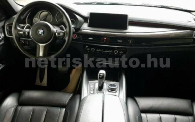 BMW X6 személygépkocsi - 2993cm3 Diesel 55825 6/7