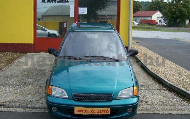 SUZUKI Swift 1.3 GC Sedan személygépkocsi - 1298cm3 Benzin 50001 5/10