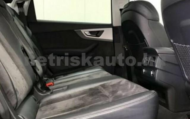AUDI Q7 személygépkocsi - 2967cm3 Diesel 109406 4/8