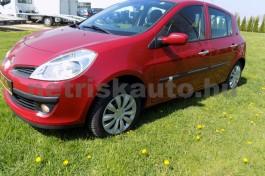 RENAULT Clio 1.2 16V Authentique személygépkocsi - 1149cm3 Benzin 16292