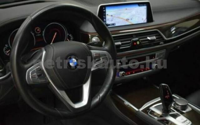 BMW 730 személygépkocsi - 2993cm3 Diesel 42966 4/7
