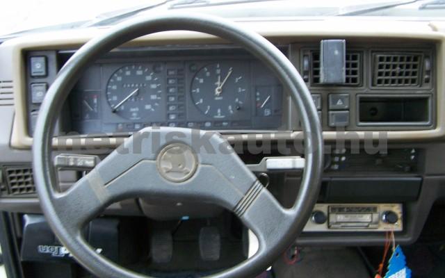 SKODA Favorit 1.3 135 Lux személygépkocsi - 1289cm3 Benzin 93265 11/12