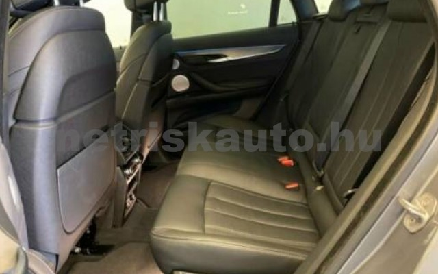 X6 személygépkocsi - 4395cm3 Benzin 105306 9/11