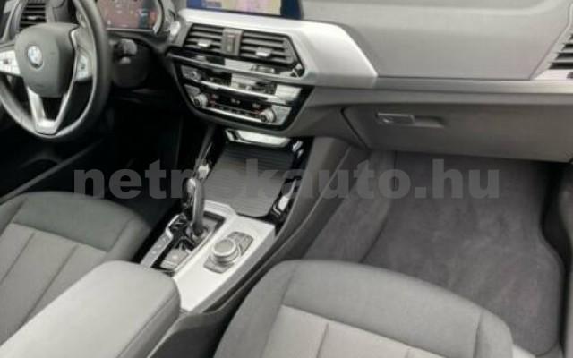 X3 személygépkocsi - 1995cm3 Diesel 105247 8/8