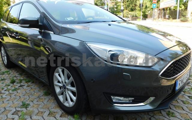 FORD Focus 2.0 TDCi Titanium személygépkocsi - 1997cm3 Diesel 98298 2/12