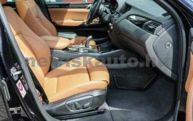 BMW X4 M40 személygépkocsi - 2979cm3 Benzin 55764 4/7