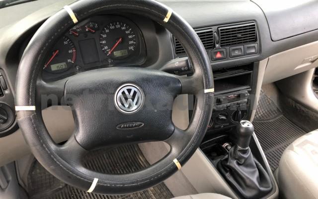 VW Golf 1.4 Euro személygépkocsi - 1390cm3 Benzin 104512 7/12