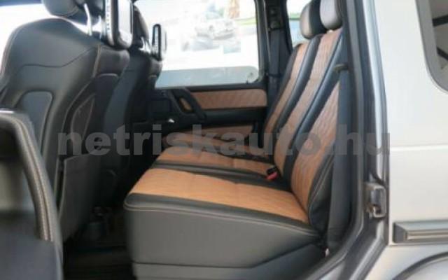 G 63 AMG személygépkocsi - 5461cm3 Benzin 105931 9/12