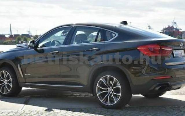BMW X6 személygépkocsi - 4395cm3 Benzin 55843 4/7