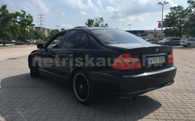 BMW 3-as sorozat 318i személygépkocsi - 1995cm3 Benzin 17079 5/9