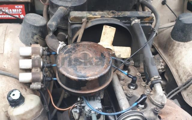 WARTBURG 353 1.0 DL személygépkocsi - 993cm3 Benzin 22499 4/6