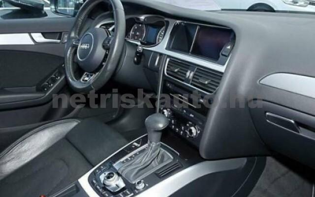 AUDI A4 2.0 TDI clean diesel multitronic személygépkocsi - 1968cm3 Diesel 42378 4/7