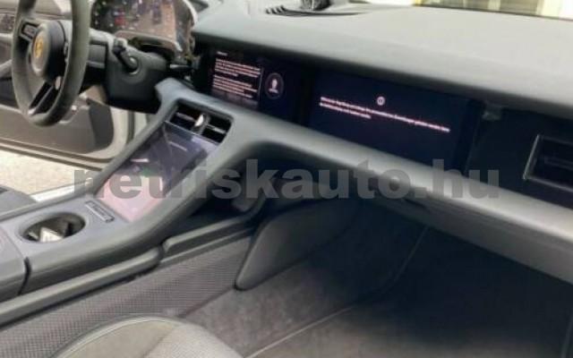 PORSCHE Taycan személygépkocsi - cm3 Kizárólag elektromos 106323 3/7