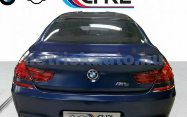 BMW M6 személygépkocsi - 4395cm3 Benzin 55696 5/7