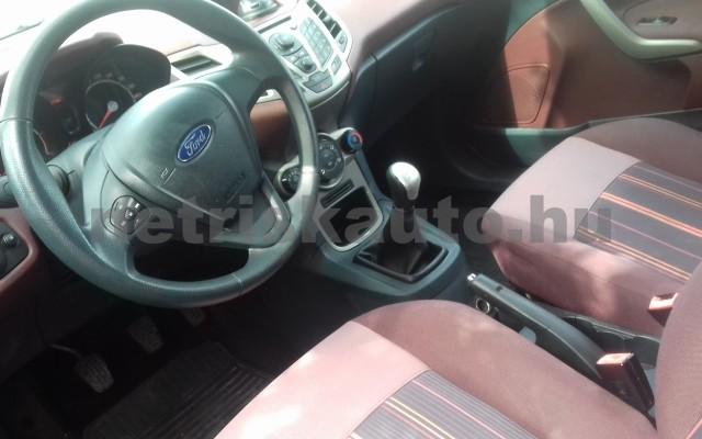 FORD Fiesta 1.4 TDCi Comfort Durashift EST személygépkocsi - 1399cm3 Diesel 47465 2/4