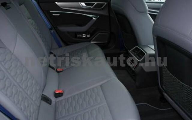 RS7 személygépkocsi - 3996cm3 Benzin 104822 5/6
