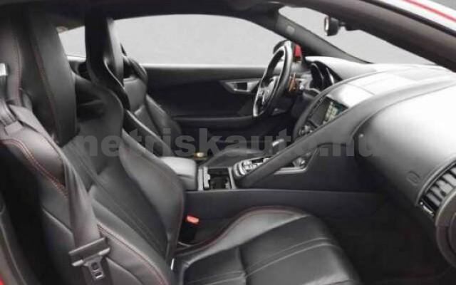 JAGUAR F-Type 3.0 S/C ST1 Aut. személygépkocsi - 2995cm3 Benzin 43353 3/7