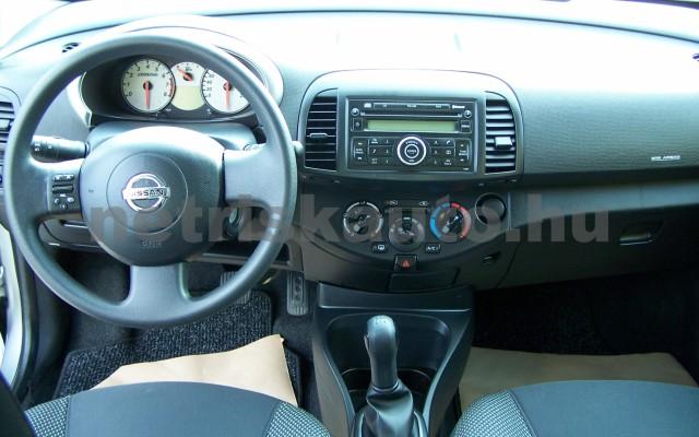 NISSAN Micra személygépkocsi - 1386cm3 Benzin 44761 9/11