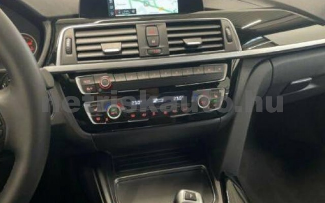 BMW 420 Gran Coupé személygépkocsi - 1995cm3 Diesel 109864 9/12
