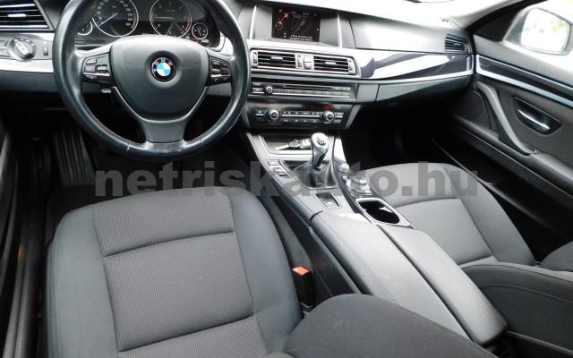 BMW 5-ös sorozat 520d személygépkocsi - 1995cm3 Diesel 29265 6/12