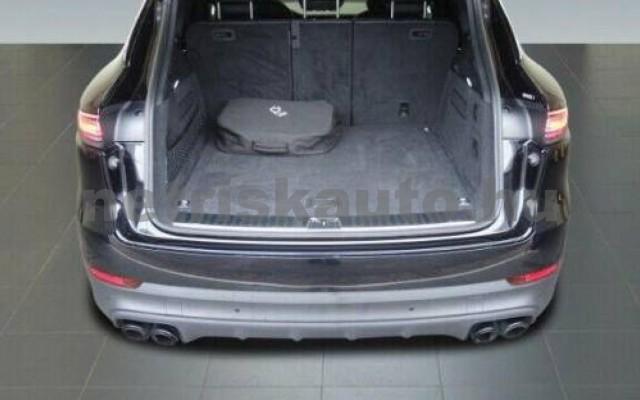 Cayenne személygépkocsi - 2995cm3 Hybrid 106296 8/9