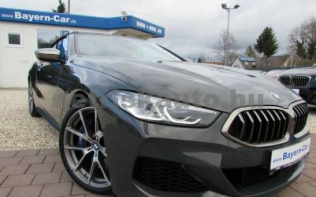 BMW 850 személygépkocsi - 4395cm3 Benzin 43018 2/7