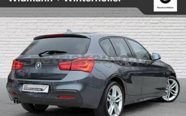 BMW 1-es sorozat 118i Aut. személygépkocsi - 1499cm3 Benzin 42339 4/6