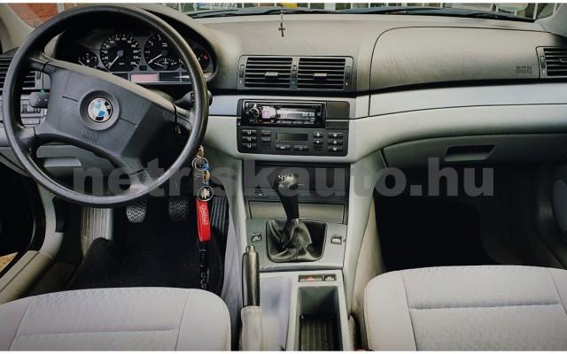 BMW 3-as sorozat 318i személygépkocsi - 1895cm3 Benzin 78771 4/4