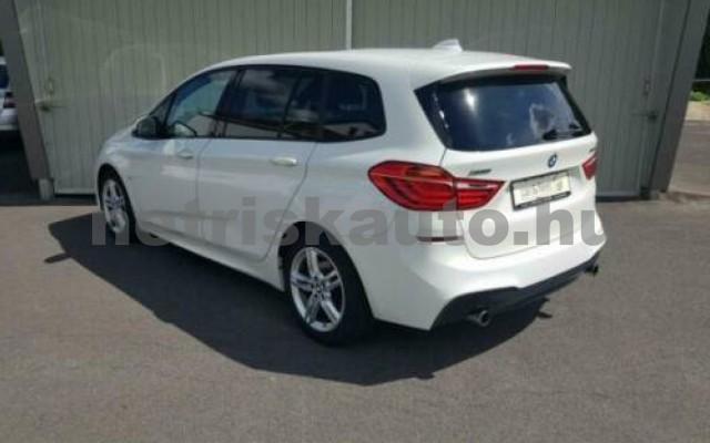 BMW 220 Gran Tourer személygépkocsi - 1995cm3 Diesel 55317 3/7