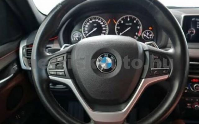BMW X6 személygépkocsi - 2993cm3 Diesel 55810 4/7