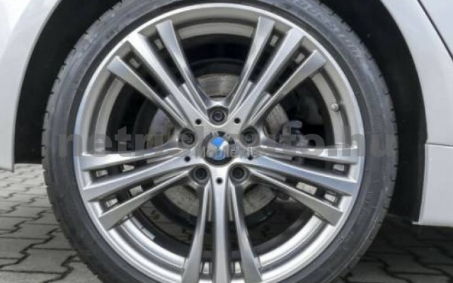 BMW 420 Gran Coupé személygépkocsi - 1995cm3 Diesel 42738 7/7