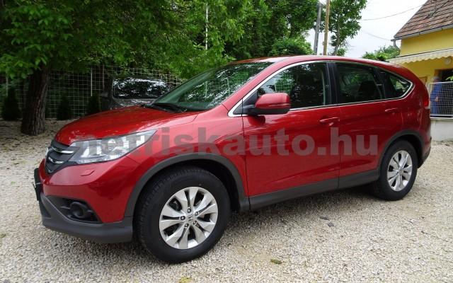 HONDA CR-V 2.2 i-DTEC Lifestyle személygépkocsi - 2199cm3 Diesel 16551 2/12