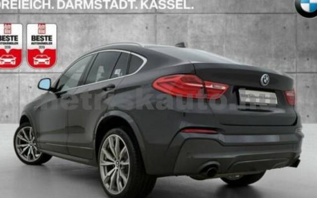 BMW X4 M40 személygépkocsi - 2979cm3 Benzin 55758 2/7