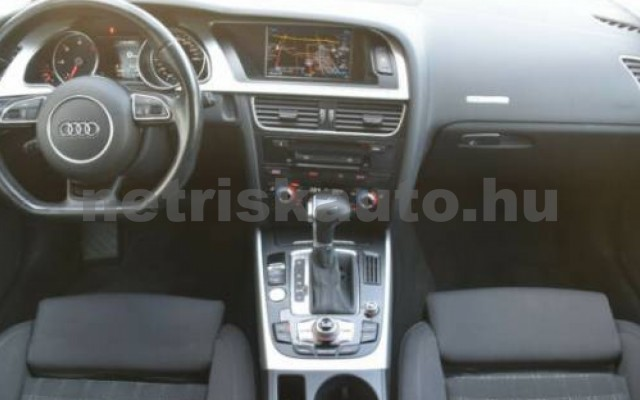 AUDI A5 3.0 V6 TDI quattro S-tronic személygépkocsi - 2967cm3 Diesel 55069 5/7