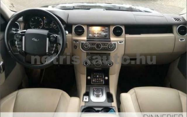 LAND ROVER Discovery személygépkocsi - 2993cm3 Diesel 43441 4/7